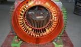Réparation de moteur éléctrique 4